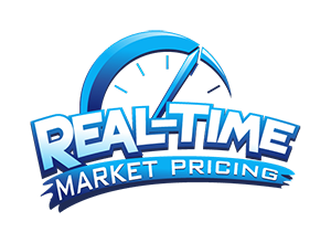 Real Time Market Pricing Logo