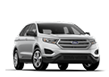 New Ford Edge in High River