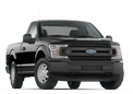 New Ford F-150 in High River